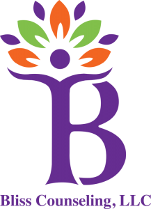 Bliss Counseling, LLC Logo